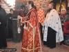 10ألاحتفال بعيد القديسة ميلاني في البطريركية