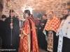 11ألاحتفال بعيد القديسة ميلاني في البطريركية