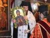 12ألاحتفال بعيد القديسة ميلاني في البطريركية