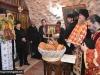 13ألاحتفال بعيد القديسة ميلاني في البطريركية