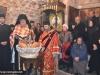 14ألاحتفال بعيد القديسة ميلاني في البطريركية