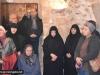 15ألاحتفال بعيد القديسة ميلاني في البطريركية