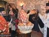 17ألاحتفال بعيد القديسة ميلاني في البطريركية