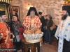 18ألاحتفال بعيد القديسة ميلاني في البطريركية