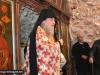 19ألاحتفال بعيد القديسة ميلاني في البطريركية