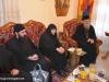 20ألاحتفال بعيد القديسة ميلاني في البطريركية