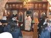 03عيد القديس باسيليوس الكبير في دير القديس باسيليوس في البطريركية