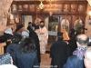 05عيد القديس باسيليوس الكبير في دير القديس باسيليوس في البطريركية