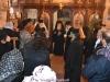 07عيد القديس باسيليوس الكبير في دير القديس باسيليوس في البطريركية