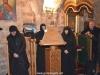 08عيد القديس باسيليوس الكبير في دير القديس باسيليوس في البطريركية