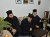 09عيد القديس باسيليوس الكبير في دير القديس باسيليوس في البطريركية