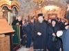 10عيد القديس باسيليوس الكبير في دير القديس باسيليوس في البطريركية