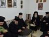 11عيد القديس باسيليوس الكبير في دير القديس باسيليوس في البطريركية