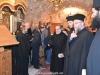 12عيد القديس باسيليوس الكبير في دير القديس باسيليوس في البطريركية