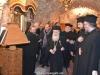 13عيد القديس باسيليوس الكبير في دير القديس باسيليوس في البطريركية