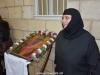16عيد القديس باسيليوس الكبير في دير القديس باسيليوس في البطريركية