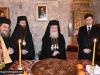 01ألاحتفال عيد ختان ربنا يسوع المسيح بالجسد وبعيد القديس باسيليوس الكبير في البطريركية