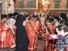05ألاحتفال عيد ختان ربنا يسوع المسيح بالجسد وبعيد القديس باسيليوس الكبير في البطريركية