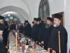 10 (1)ألاحتفال عيد ختان ربنا يسوع المسيح بالجسد وبعيد القديس باسيليوس الكبير في البطريركية