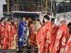 11ألاحتفال عيد ختان ربنا يسوع المسيح بالجسد وبعيد القديس باسيليوس الكبير في البطريركية