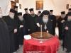 13ألاحتفال عيد ختان ربنا يسوع المسيح بالجسد وبعيد القديس باسيليوس الكبير في البطريركية