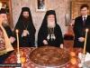 DSC_7331ألاحتفال عيد ختان ربنا يسوع المسيح بالجسد وبعيد القديس باسيليوس الكبير في البطريركية