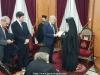 04وزير حماية المواطن في الحكومة اليونانية يزور البطريركية