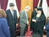 06وزير حماية المواطن في الحكومة اليونانية يزور البطريركية