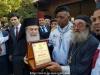 05برامون عيد الظهور ألالهي في البطريركية ألاورشليمية