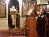 13برامون عيد الظهور ألالهي في البطريركية ألاورشليمية