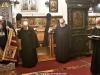 15برامون عيد الظهور ألالهي في البطريركية ألاورشليمية