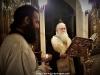 16برامون عيد الظهور ألالهي في البطريركية ألاورشليمية