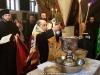 18برامون عيد الظهور ألالهي في البطريركية ألاورشليمية