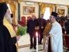 19برامون عيد الظهور ألالهي في البطريركية ألاورشليمية
