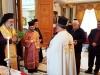 20برامون عيد الظهور ألالهي في البطريركية ألاورشليمية