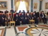 05ألاحتفال بعيد الظهور الالهي (الغطاس) في البطريركية ألاورشليمية 2017