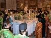 10ألاحتفال بعيد الظهور الالهي (الغطاس) في البطريركية ألاورشليمية 2017