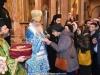 14ألاحتفال بعيد الظهور الالهي (الغطاس) في البطريركية ألاورشليمية 2017