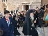 16ألاحتفال بعيد الظهور الالهي (الغطاس) في البطريركية ألاورشليمية 2017