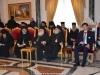 17ألاحتفال بعيد الظهور الالهي (الغطاس) في البطريركية ألاورشليمية 2017