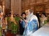 18ألاحتفال بعيد الظهور الالهي (الغطاس) في البطريركية ألاورشليمية 2017