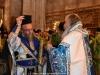 19ألاحتفال بعيد الظهور الالهي (الغطاس) في البطريركية ألاورشليمية 2017