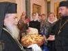 20ألاحتفال بعيد الظهور الالهي (الغطاس) في البطريركية ألاورشليمية 2017