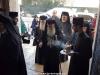 07زيارة أخوية القبر المقدس للبطريركية ألارمينية بمناسبة عيد الميلاد المجيد
