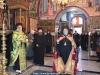 04ألاحتفال بعيد تهيئة القديس السابق المجيد يوحنا المعمدان في البطريركية 2017