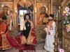 05ألاحتفال بعيد تهيئة القديس السابق المجيد يوحنا المعمدان في البطريركية 2017