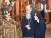 06ألاحتفال بعيد تهيئة القديس السابق المجيد يوحنا المعمدان في البطريركية 2017