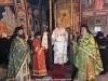09ألاحتفال بعيد تهيئة القديس السابق المجيد يوحنا المعمدان في البطريركية 2017