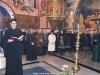 11ألاحتفال بعيد تهيئة القديس السابق المجيد يوحنا المعمدان في البطريركية 2017