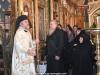 15ألاحتفال بعيد تهيئة القديس السابق المجيد يوحنا المعمدان في البطريركية 2017